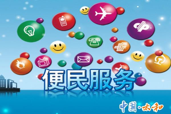 太和县人民政府政务服务大厅智能化改造项目