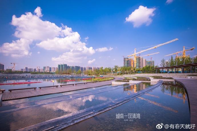 双清湾公园