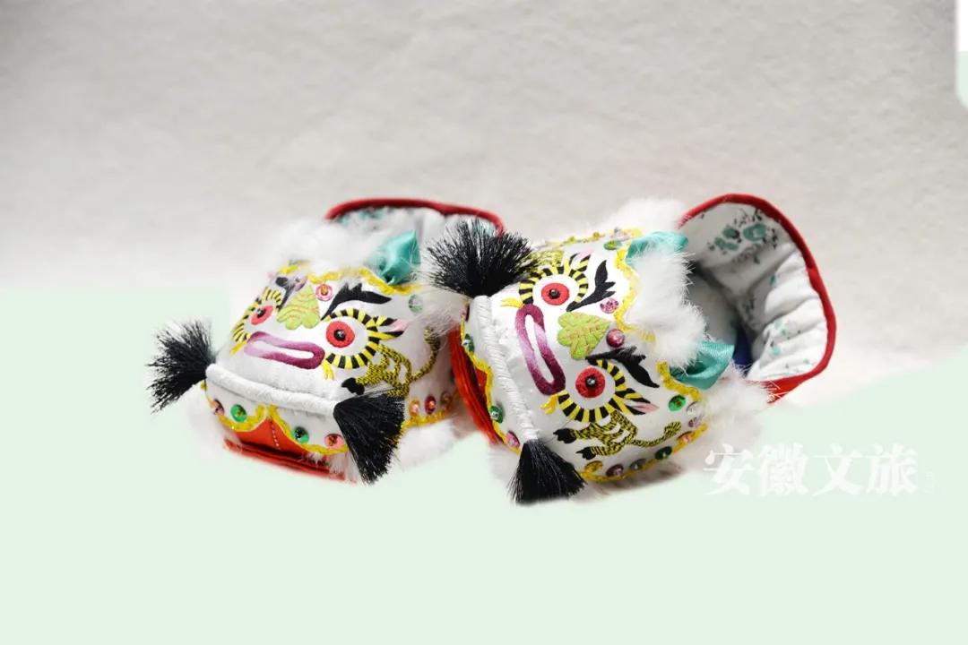 阜阳刺绣:绽放的古典,流动的时尚