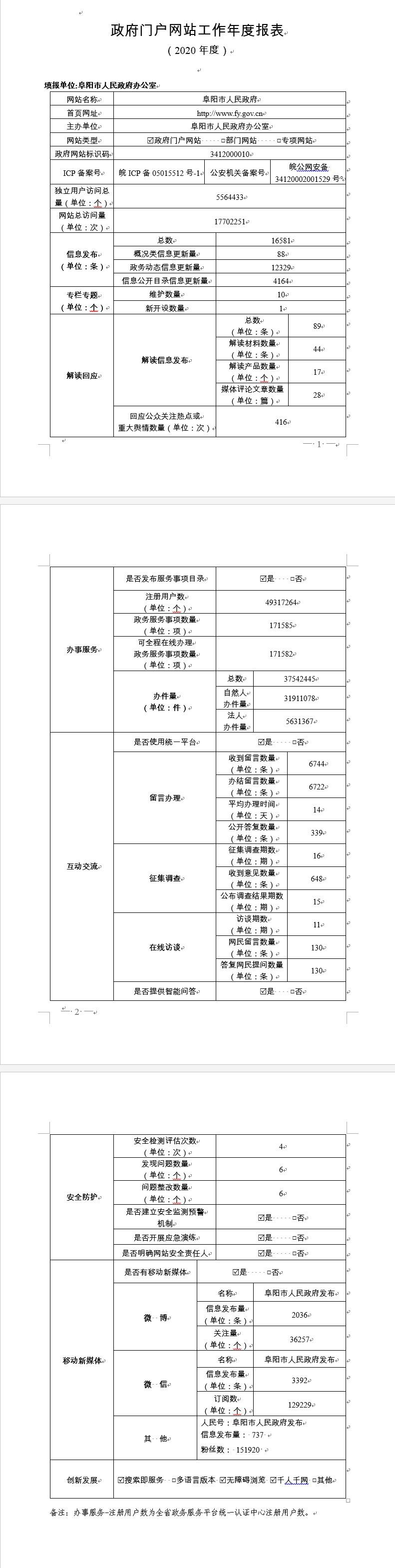 阜阳市人民政府年报.png