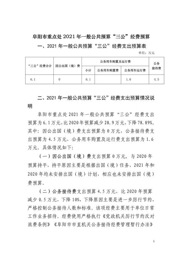 """030215374988_0阜阳市重点处2021年一般公共预算""""三公""""经费预算_1.Jpeg"""