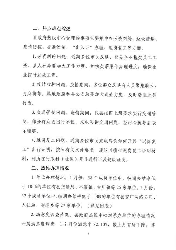 2020年1-2月份临泉县政府热线工作情况通报_2.jpg