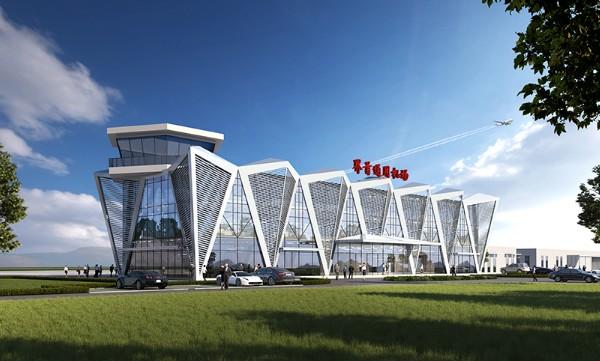 界首通用机场规划设计方案通过规委会