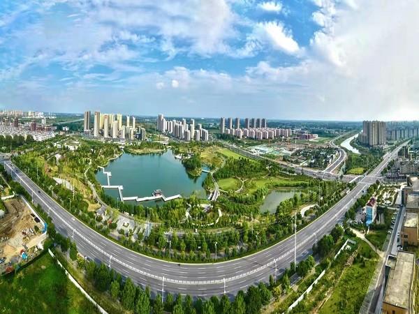 城东富陂公园