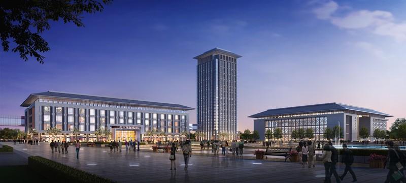 颍上县城乡规划局信息公开 > 信息浏览  3, 科技馆增设大型报告厅.