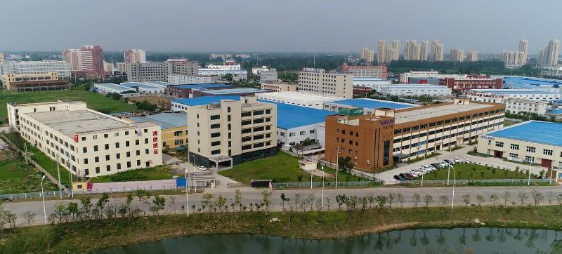 安徽颍东经济开发区