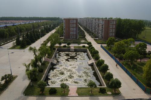 安徽省颖上县风景区